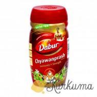 """Чаванпраш """"Дабур"""", 1кг (Dabur Chyawanprash)"""