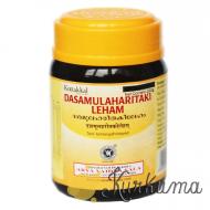 Дасамулахаритаки лехьям 200 грамм «Арья Вайдья Шала» (AVS Dasamulaharitaki leham