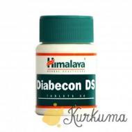 """""""Диабекон ДС"""" от компании """"Гималаи"""", 60 таблеток (Himalaya Diabecon DS)"""
