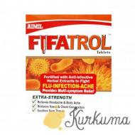 """Фифатрол"" 90 таб от вирусов и простуды Аймил (Fifatrol Aimil)"