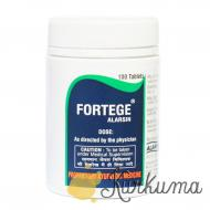 """""""Фортеж"""" для мочеполовой системы, 100 таблеток (Fortege Alarsin)"""