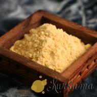 Горчица черная молотая (на развес), 100 грамм (Mustard Black Powdered)