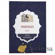 Хна индиго басма