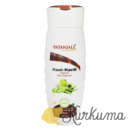 "Аюрведический шампунь ""Кеш Канти"" (Kesh Kanti Natural Hair Cleanser Patanjali),"
