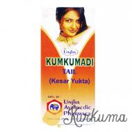"Масло ""Кумкумади"", 15 мл (Kumkumadi Oil Unjha)"
