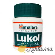 """Люколь"" от ""Гималаи"", 60 таб (Lukol Himalaya)"