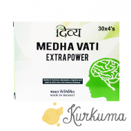 """Медха вати"" от ""Патанжали"" для когнитивных функций, 120 таб (Medha vati Divya)"