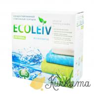 """Экологический стиральный порошок """"универсальный"""" (ECOLEIV  UNIVERSAL) 1,25 кг"""