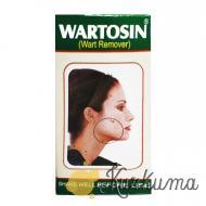 Вартосин средство для удаления бородавок 3 мл Индия (Wartosin)