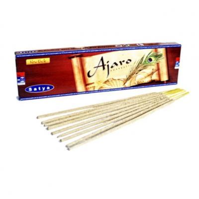 Ароматические палочки SATYA Ajaro 15гр