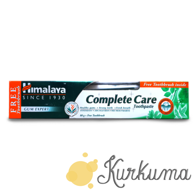 """Аюрведическая зубная паста-крем """"Гималаи"""", 100гр (Himalaya Dental Cream)"""