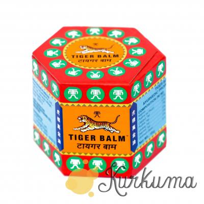 Индия инструкция tiger balm