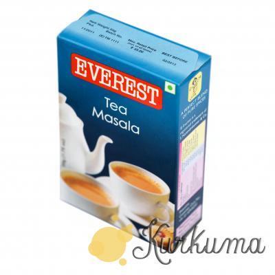 """Масала чай """"Эверест"""", 100 гр (Everest Tea Masala)"""