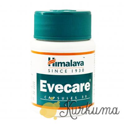 """""""Ивкеар"""" женский тоник, производитель """"Гималая"""", 30 капс (Evecare Himalaya)"""