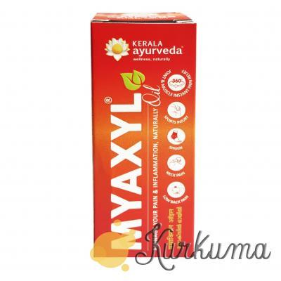 Масло Миаксил 100 мл (Miaxil oil)
