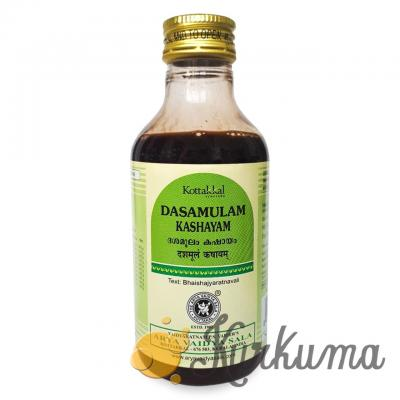 Дашамула Кашаям Коттаккал 200 мл (Dasamula Kashyam AVS Kottakkal)