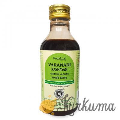 Варанади Кашаям Коттаккал 200 мл (Varanadi Kashyam AVS Kottakkal)
