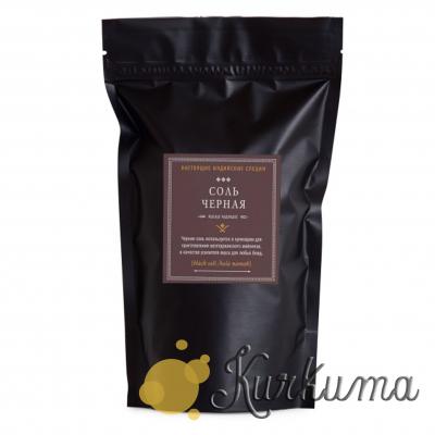 Соль черная, 1000 грамм (Black salt Powder)