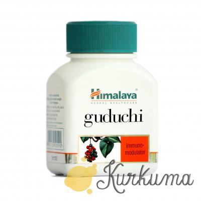 Guduchi himalaya инструкция по применению